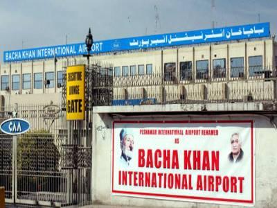 دو نئی غیر ملکی ایئرلائنز پشاور سے سروس شروع کرنے کا فیصلہ