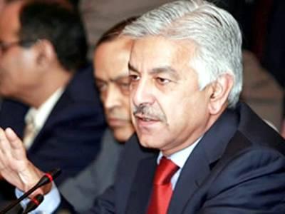 چینی سرمایہ کاری قرضہ نہیں، عمران خان نے قبل از مرگ واویلا شروع کیا، نیپرا خودمختار ادارہ ہے: خواجہ آصف