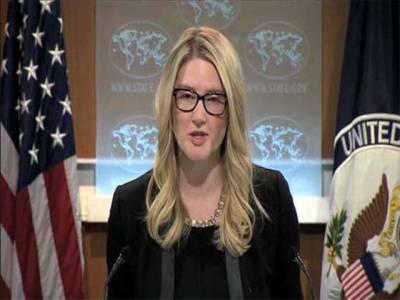 سیلاب سے نمٹنے کےلئے پاکستان نے مدد مانگی تو ضرور کرینگے : امریکہ
