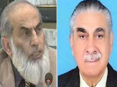 چودہ روز میں معافی مانگو، ریاض کیانی نے افضل خان کو قانونی نوٹس ارسال کر دیا