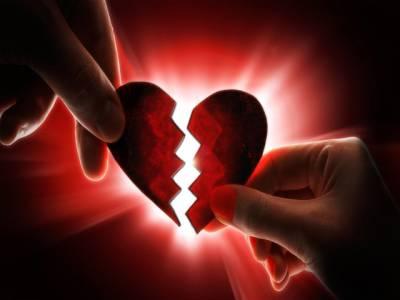 دل کا ٹوٹنا بھی موت کا باعث بن سکتا ہے