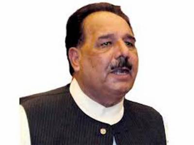 کشمیری قوم وزیراعظم کے موقف کی تائید کرتی ہے ، عبد المجید