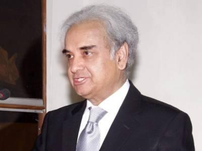 جج کا کام محض قانون کی تشریح نہیں آئین کا تحفظ کرنا بھی ہے: چیف جسٹس ناصر الملک