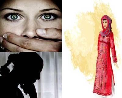 صلح کے نام پر دو بہنیں ونی کردی گئیں