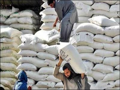 سندھ میں آٹے کی سرکاری ایکس مل قیمت 39.50 روپے پر برقرار