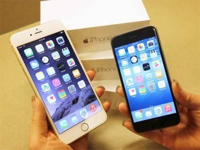 آئی فون 6 اور6 پلس متحدہ عرب امارات میں 'مفت' بانٹے جائیں گے