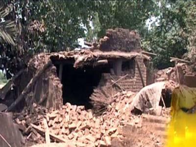 جیٹ طیاروں کی بمباری میں پندرہ دہشت گرد ہلاک