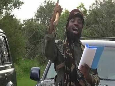 بوکوحرام کے سربراہ کی ہلاکت کی خبر غلط نکلی