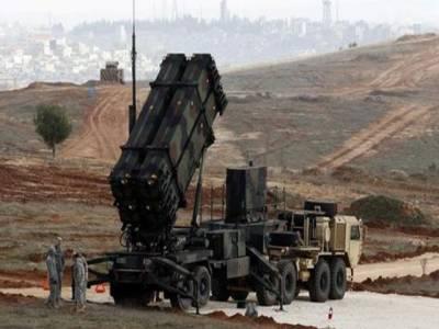 سعودی عرب اور عرب امارات نے امریکہ سے اسلحے کا نیا معاہدہ کر لیا