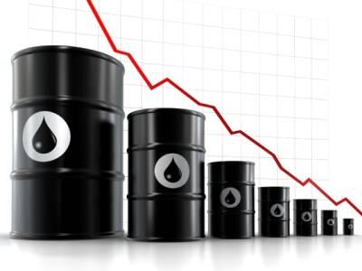عالمی منڈی میں خام تیل کی قیمتوں میں کمی