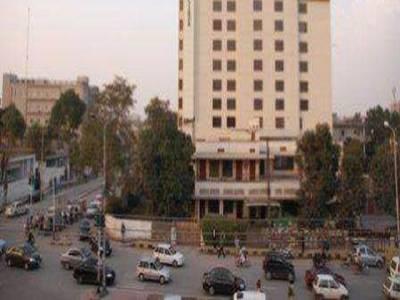 صوبائی حکومت کا فردوس مارکیٹ چوک پر انڈر پاس بنانےکا فیصلہ