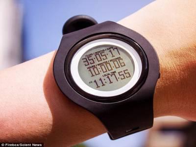 زندگی کے کتنے دن باقی، عجیب وغریب گھڑی آپ کو ڈرائے گی