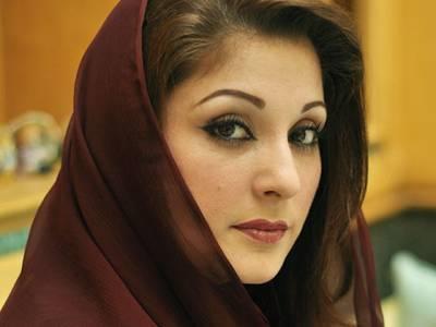 عمران خان کے الزامات سنگین'دھوکہ' ، انہیں شرم آنی چاہئے: مریم نواز شریف