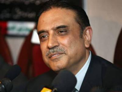 تمام جماعتیں ملکی مسائل کو سنجیدگی سے حل کرنے کی کوشش کریں، آصف علی زرداری