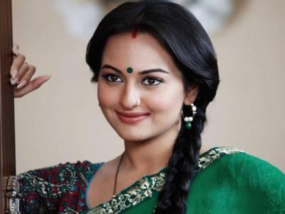 سوناکشی سنہا امرتا پریتم کا کردار نبھائیں گی