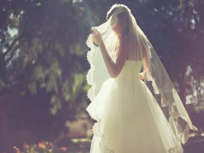 کنواری لڑکی کی انوکھی شادی