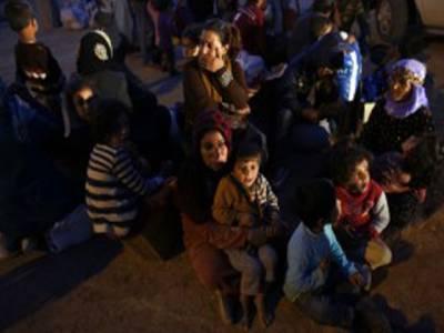 فرانس کا پورا خاندان شامی جہادیوں میں شامل ہوگیا