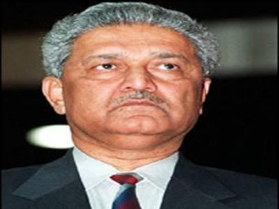 پاکستان کا دفاع ناقابل تسخیر ہے: عبدالقدیر خان