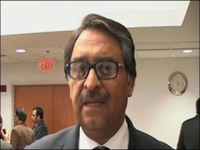 کنٹرول لائن کشیدگی،امریکی محکمہ خارجہ کو آگاہ کردیا ہے : پاکستانی سفیر