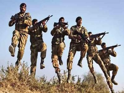 بھارت کی جانب سے لائن آف کنٹرول کی مسلسل خلاف ورزی