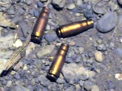 دیرینہ دشمنی پر فائرنگ ، ایک ہی خاندان کے بچوں سمیت پانچ افرادجاں بحق