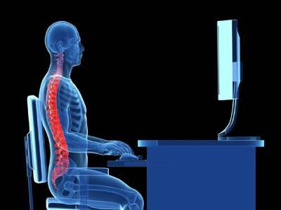 ٹچ موبائل ، کمپیوٹرز کندھے کے درد جیسے سنگین مسائل کا باعث ہیں : ماہرین
