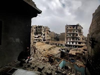 شام میں ایرانی جنرل کے مارے جانے کی اطلاعات