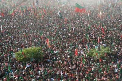 پی ٹی آئی سرگودھا جلسہ براہ راست دیکھیں .. PTI Sargodha Jalsa Live Stream