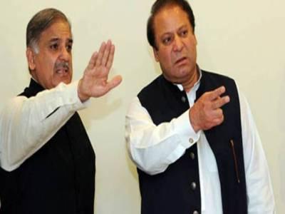نواز ، شہباز ملاقات،وفاقی ،پنجاب کابینہ میں توسیع کا امکان