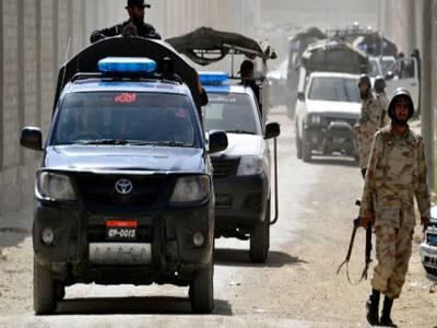 محرم الحرام کی آمد ، بلوچستان میں 15 ہزار سکیورٹی اہلکار تعینات کر دیئے گئے