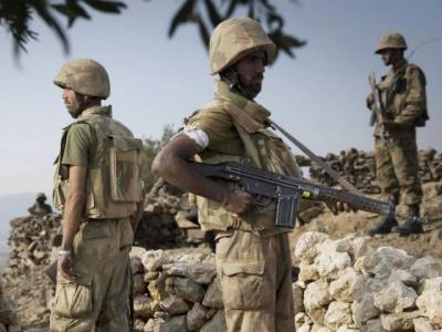 خیبرون ، سیکیورٹی فورسز نے شدت پسندوں کو ہتھیارڈالنے کی ہدایت کردی