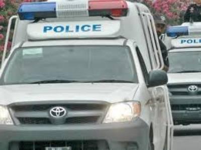 تمام آنسو گیس شیل پاکستانی کمپنیوں سے خریدے گئے تھے :ترجمان اسلا م آباد پولیس