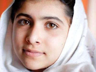 کرکٹ اور بیڈمنٹن پسند ، پاکستان اور بھارت تعلیم پر توجہ دیں: ملالہ یوسفزئی
