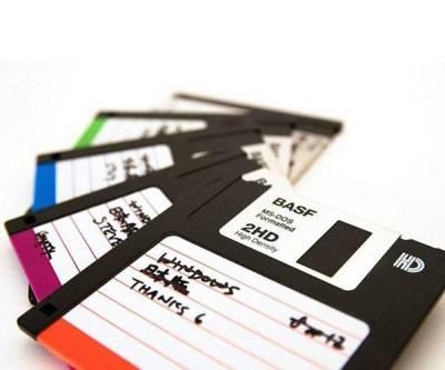 کیا آپ کو یاد ہے 20سال قبل ٹیکنالوجی کی دنیا کیسی تھی ؟