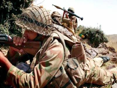 خیبرایجنسی میں سیکیورٹی فورسز کی کارروائی ،6 دہشت گرد ہلاک ہوگئے