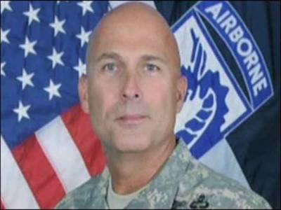 """امریکی کمانڈر نے """"آپریشن ضرب عضب """"موثر ہونے کا اعتراف کر لیا"""