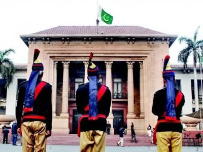 تحریک انصاف کے اراکین پنجاب اسمبلی کے استعفوں کا معاملہ بھی لٹک گیا