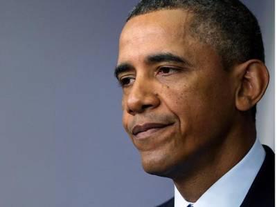 امریکی صدر اوبامہ کا ایرانی سپریم لیڈر کو خفیہ خط