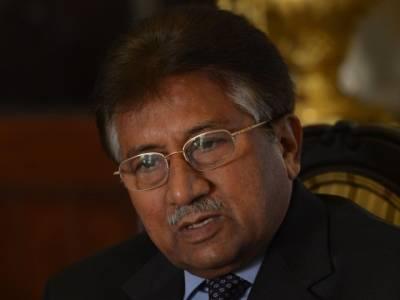 عبدالرشید غازی قتل کیس میں پرویز مشرف کی حاضری سے استثنیٰ کی درخواست مسترد