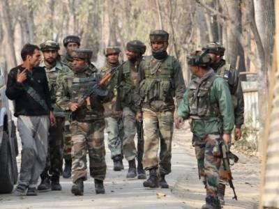 قابض بھارتی فوج نے 2 بےگناہ کشمیری نوجوانوں کو قتل کرنےکا اعتراف کرلیا