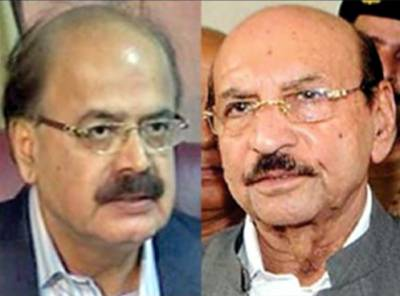 وزیراعلیٰ سندھ اور منظور وسان کو جاری شوکاز نوٹس واپس