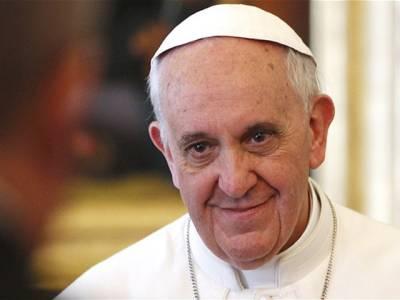پوپ بننے سے پہلے کیا کرتے تھے ؟جواب آپ کو حیران کر دے گا