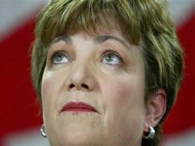 کینیڈاکی سابق نائب وزیراعظم کے ساتھ جنسی زیادتی کا انکشاف