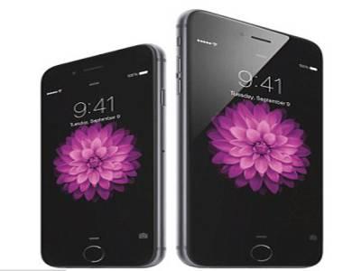 چینی کمپنی نے آئی فون 6کا 'جڑواں بھائی 'لانچ کر دیا