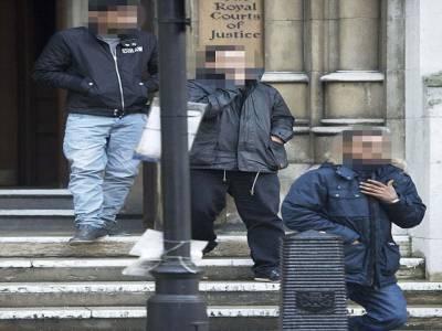 شرمناک فعل میں ملوث پاکستانیوں پر برطانیہ میں مقدمہ