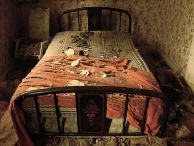 خاتون 5برس تک لاش کے ساتھ سوتی رہی
