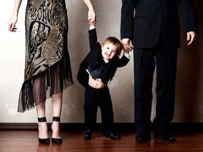 وہ اہم ترین چیز جو بچوں کواپنے والدین سے وراثت میں ملتی ہیں،جان کر آپ حیران رہ جائیں گے