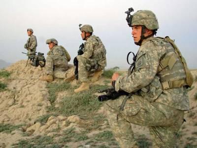 افغانستان میں امریکی فوجیوں کی براہ راست کارروائیوں میں توسیع