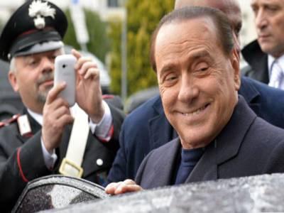 اٹلی کے سابق وزیراعظم کا ووٹروں کیلئے انوکھا اعلان