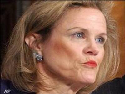 پاکستانی حکام کا بیان سابق امریکی سفارتکار کے لیے درد سربن گیا